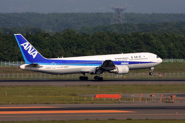 B767-300 JA8971 全日空 AirJapan 2008.07
