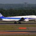Photos: B767-300 JA8971 全日空 AirJapan 2008.07