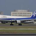 B767-300 JA602A 全日空・ANA 2008.07
