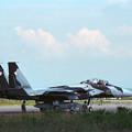Photos: F-15DJ 8065 AGR ACM CTS 1990