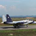 F-15DJ 8063 AGR ACM CTS 1990