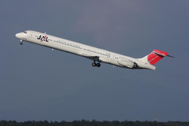 MD-90 JA003D JAL 2008