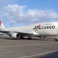 B747-446F JA8906 JAL CARGO 2009