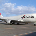 Photos: B747-446F JA8906 JAL CARGO 2009