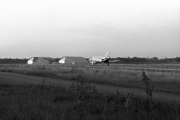 F-4EJ 千歳基地 302sq 1979秋