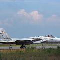 F-15J 8896 204SQ CTS 1990ACM