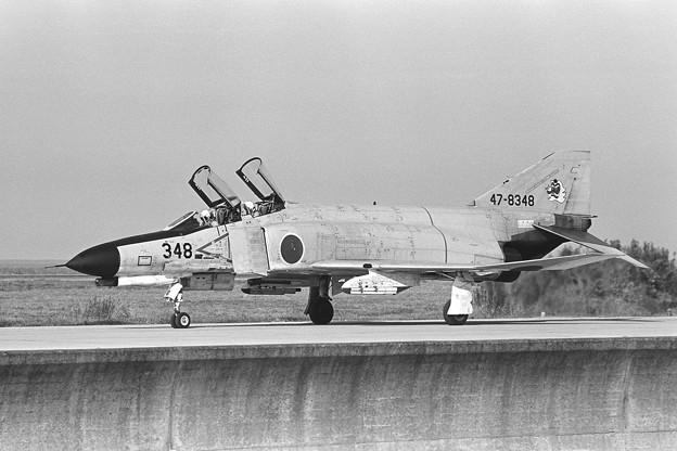 F-4EJ 8348 304sq RJFZ 1979