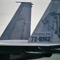 Photos: F-15J 201sq 2000年戦競機 8962
