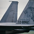 F-15J 201sq 2000年戦競機 8962