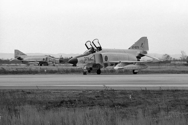 F-4EJ 8379 303sq CTS 1979