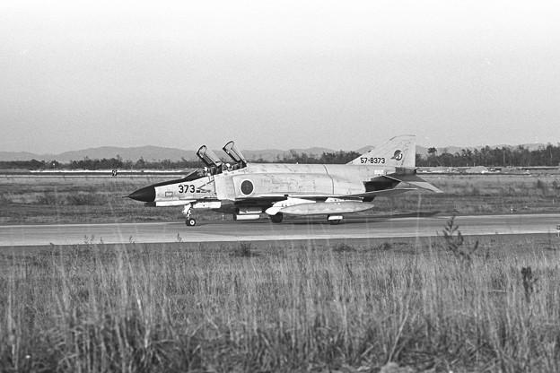 F-4EJ 8373 303sq CTS 1979