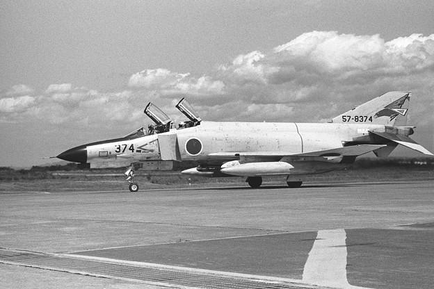 F-4EJ 8374 302sq CTS 1979