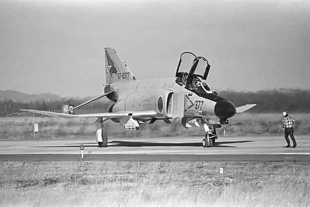 F-4EJ 8377 302sq CTS 1979