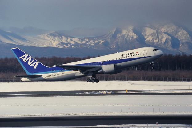 B767-200 JA8254 全日空 1997