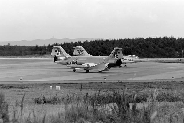 F-104J 46-8600 203SQ 1980