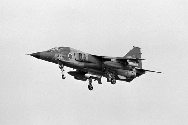 Photos: F-1 8217 3sq MSJ 1980