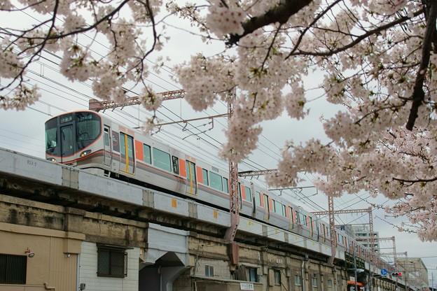 323系:大阪環状線