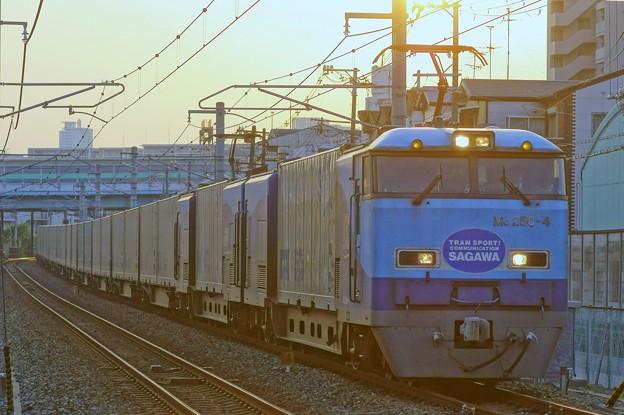51レ【SRC】