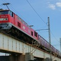 Photos: 4071レ【EF510-19牽引】