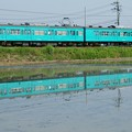 Photos: 105系@和歌山線