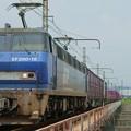 1083レ【EF200-18牽引】
