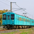 写真: 和歌山線 105系