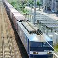写真: 1086レ【EF210-168牽引】
