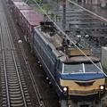 5074レ【EF66 27牽引】