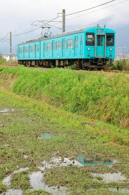 写真: 105系:和歌山線