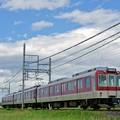 近鉄田原本線