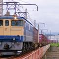 Photos: 5087レ【EF65 2101牽引】