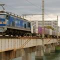 Photos: 4071レ【EF510-506】