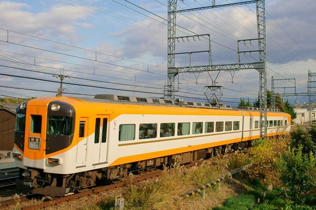 16010系 近鉄特急