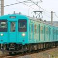 Photos: 和歌山線:105系