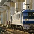 Photos: 6866レ【EF210-306牽引】