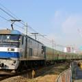 Photos: 56レ【EF210-139牽引】