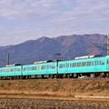 和歌山線 117系