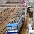 Photos: 1070レ【EF210-131牽引】