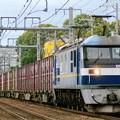 Photos: 77レ【EF210-301牽引】