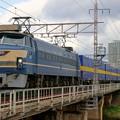2059レ【EF66 27牽引】