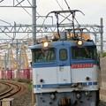 Photos: 5087レ【EF65 2084牽引】