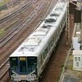 Photos: 快速 大阪行き