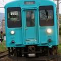 和歌山線 105系
