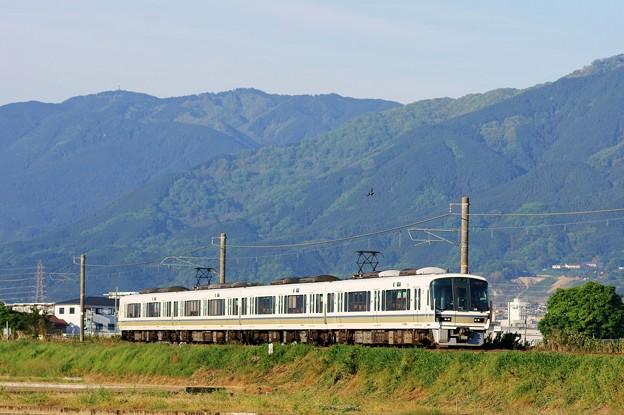 和歌山線 221系