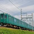 田原本線 復刻塗装
