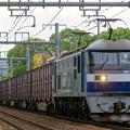 69レ【EF210-110牽引】