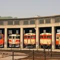 Photos: 津山まなびの鉄道館