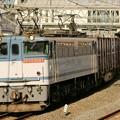 Photos: 84レ【EF65 2083牽引】