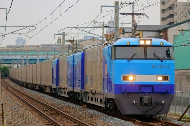 51レ【Mc250-4】