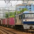 Photos: 遅1061レ【EF210-3牽引】